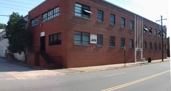 Industrial Complex Leased